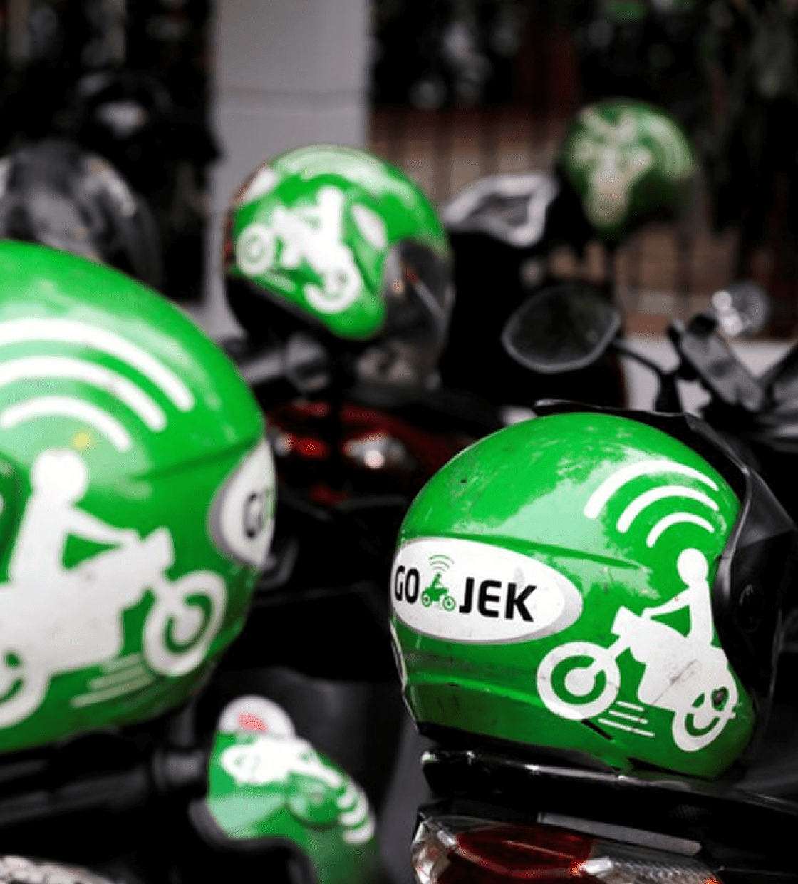 GO-JEK Business Challenges